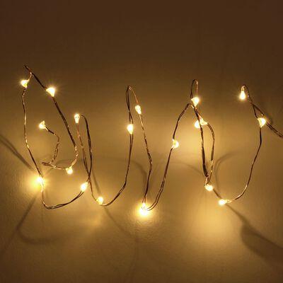 Guirlande lumineuse LED 14cm-SCINT