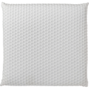 Oreiller synthétique mémoire de forme - 60x60 cm-PILLOWGEL