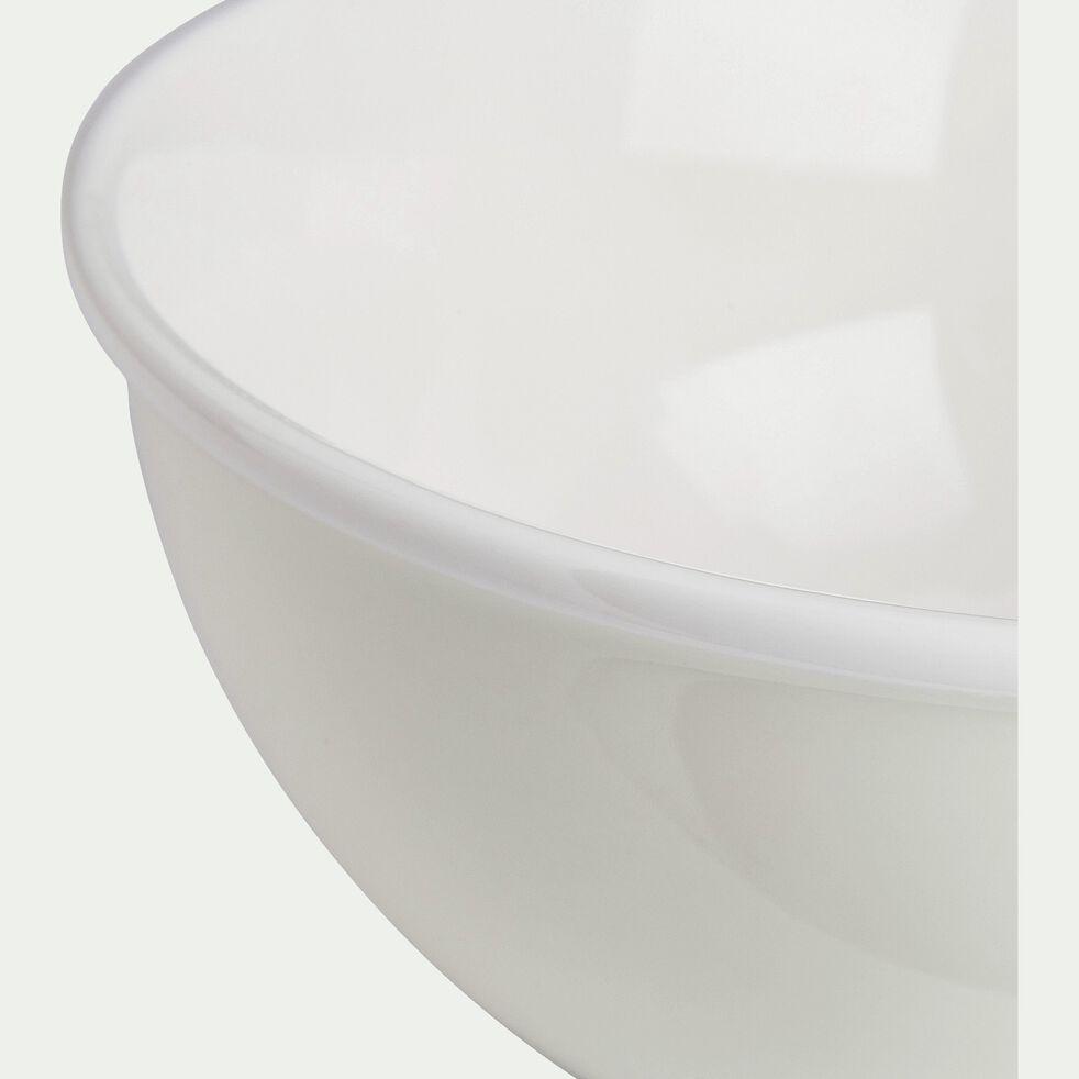 Bol en porcelaine - beige roucas D16cm 75cl-CAFI