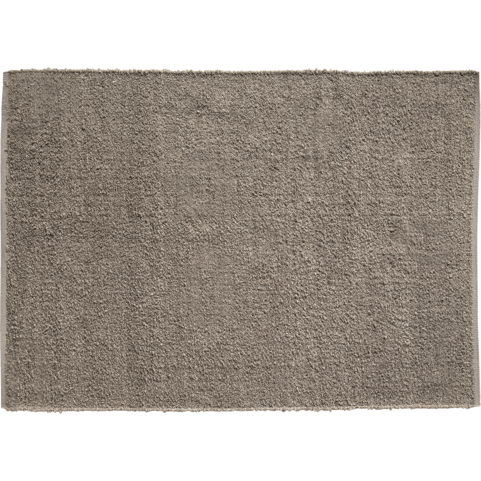 woovy - Tapis Taupe