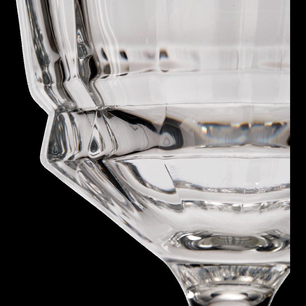 Flûte à champagne en cristallin 17cl-MACASSAR