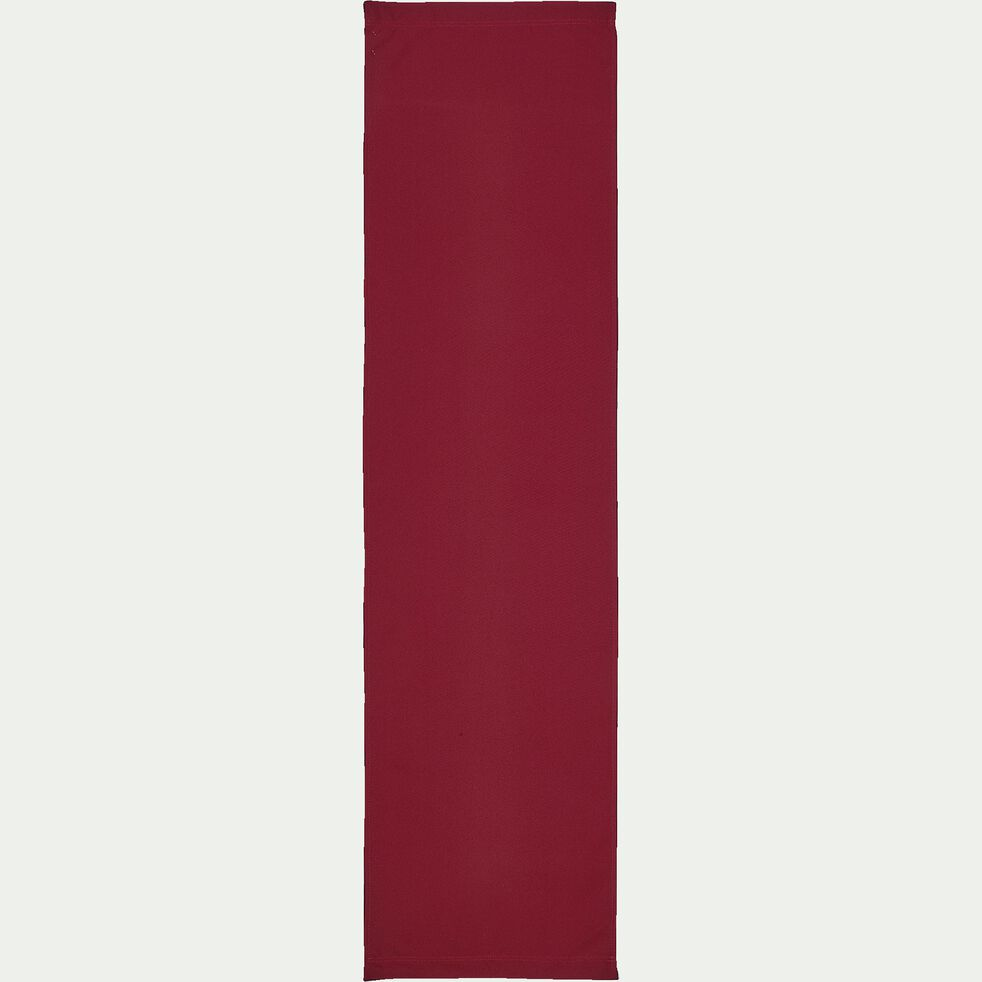 Toile de chilienne de jardin - rouge sumac-Udine