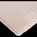 Drap de douche 70x140cm rose grège-NOUN
