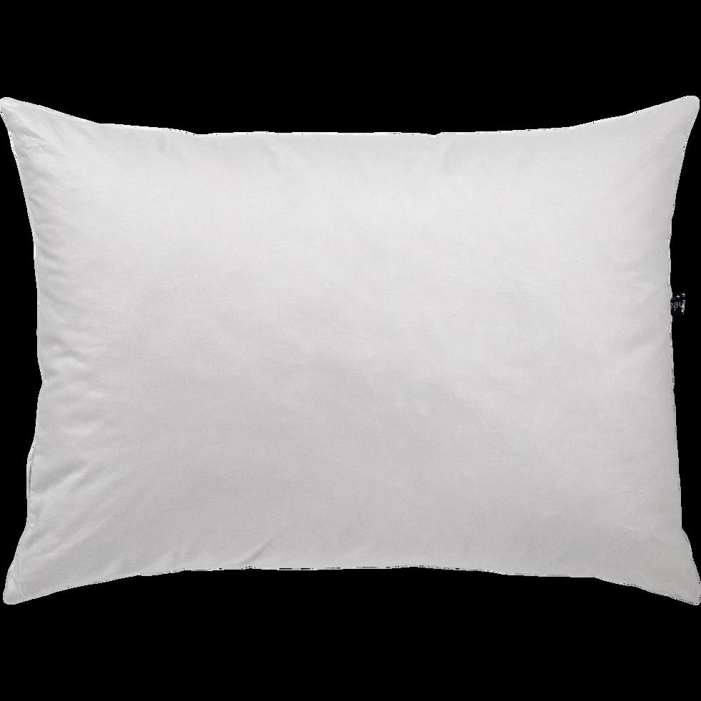 Oreiller synthétique mémoire de forme - 50x70 cm-Pillowfleur