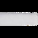 Traversin synthétique moelleux - 140 cm-Prima