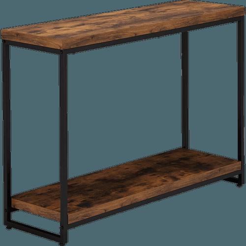 consoles mobilier et d coration alinea. Black Bedroom Furniture Sets. Home Design Ideas