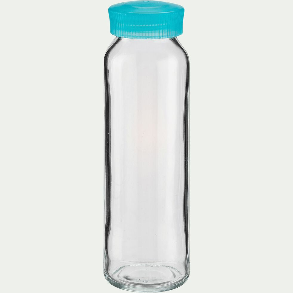 Bouteille à smoothie en verre - 25cl-DONI