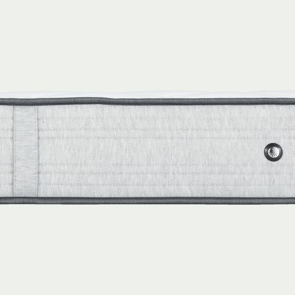Matelas ressorts alinea H25cm - 140x200cm-ROCCAS