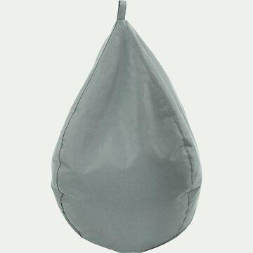 Poire 72x42x37cm grise pour enfant-JIMMY