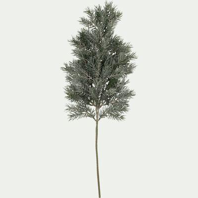 Branchage artificiel de sapin - vert H61cm-MURO