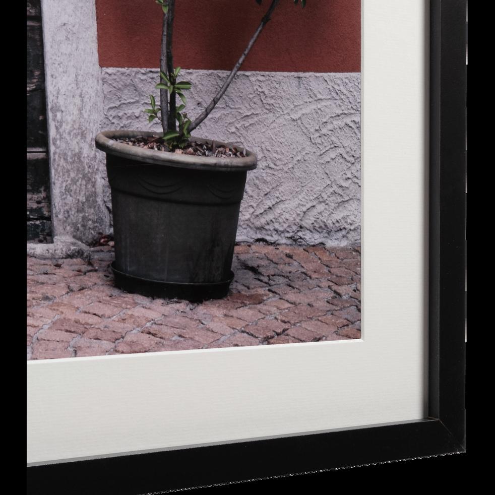 Image encadrée 50x70cm-ALBE