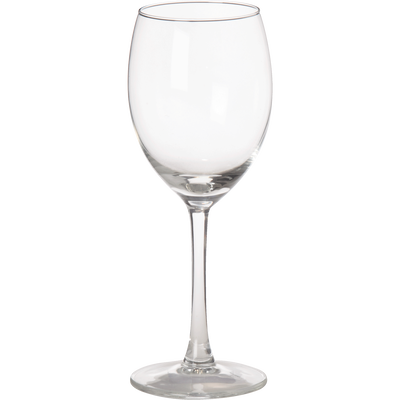 Verre à vin en verre 25cl-OPEN