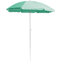 Parasol de plage bleu D180cm-GASSIN