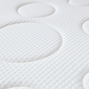 Matelas mousse Bultex Nano&Protect 25 cm - 160x200 cm-CLEANY