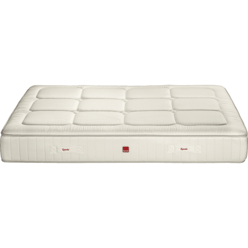 matelas ressorts ensach s epeda 26 cm 160x200 cm epanoui 160x200 cm alinea. Black Bedroom Furniture Sets. Home Design Ideas