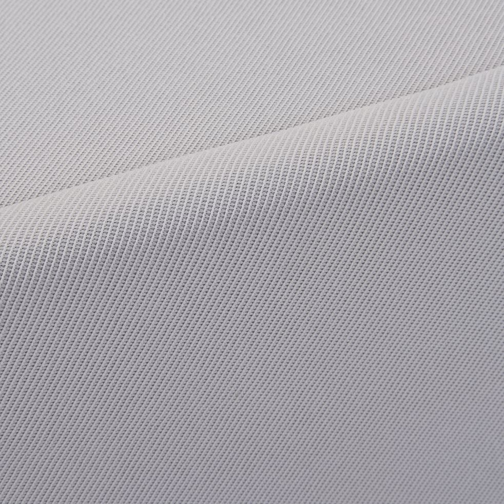 Sommier à latte avec encadrement - 140x190 cm-DUNLOLATT