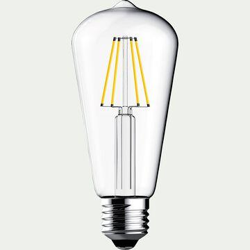 Ampoule LED décorative H17cm culot E27-POIRE