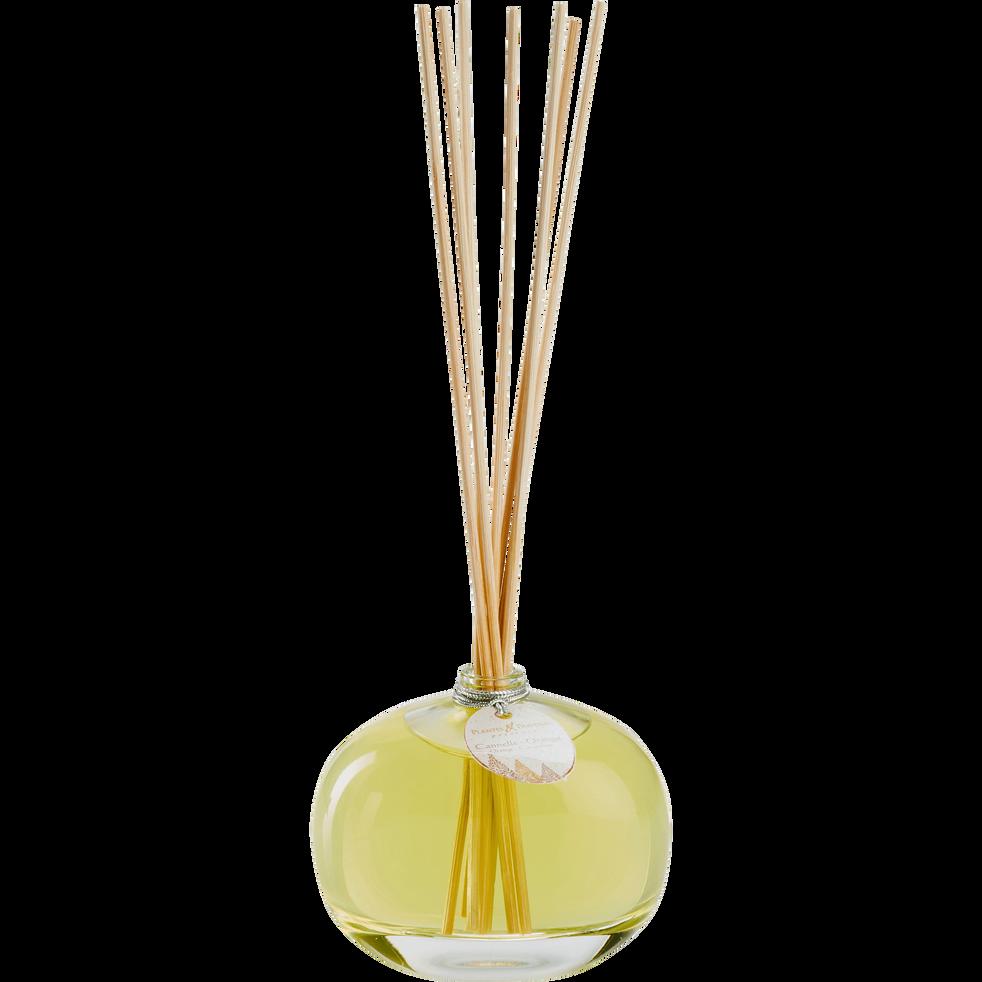 Diffuseur de parfum cannelle et orange 100ml-NOEL