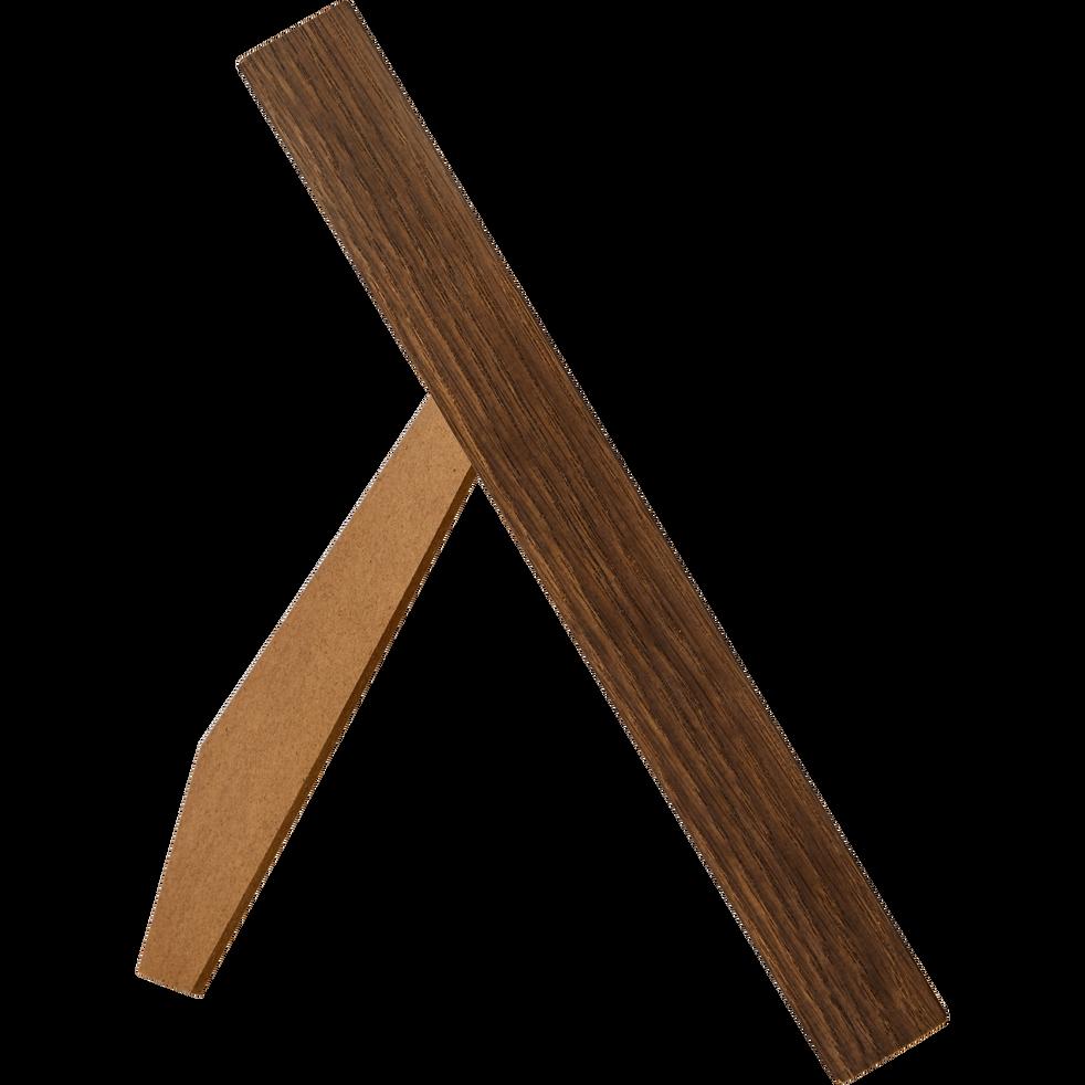 Cadre photo en bois L18x24cm-FRENE
