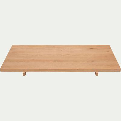 Allonge 100x50cm pour table extensible Mauguio-MAUGUIO