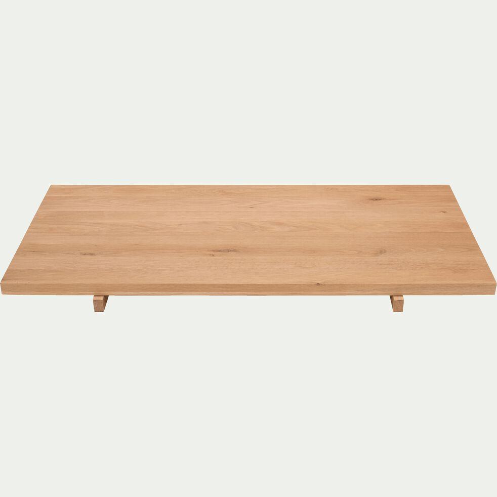 Alinéa Salle À Manger mauguio - allonge 100x50cm pour table extensible mauguio
