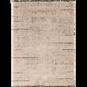 Tapis rectangulaire de style berbère 160x230 cm-AELYS