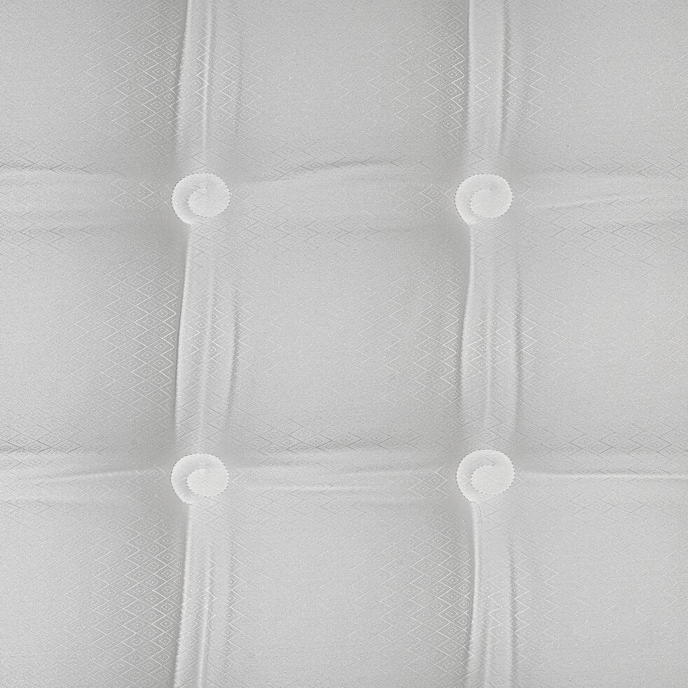 Matelas ressorts multi-actif Epeda 160X200cm-NEROLI