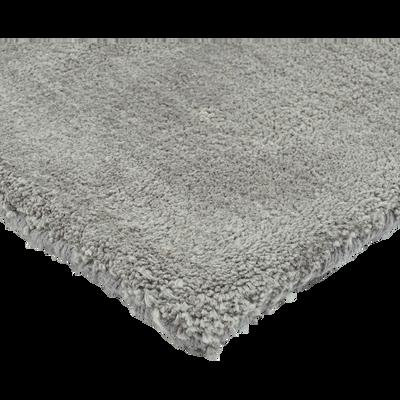 Tapis 100x133 cm gris restanque-NISTOUN