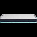 Matelas livré roulé ultra léger MERINOS 20 cm - 90x200 cm-COOL BED