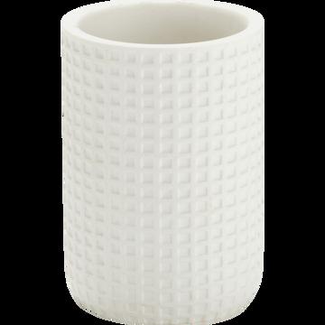 Gobelet blanc ventoux-LOUBET