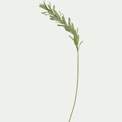Branche artificielle de laurier H74cm-LAURIER