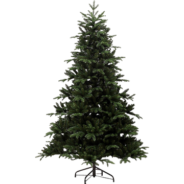 Sapin artificiel vert H180cm-NOBLE