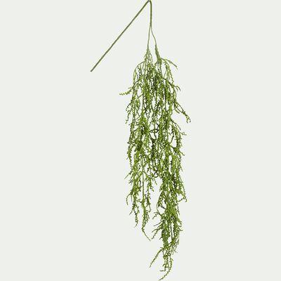 Plante tombante artificielle H105cm-YONTREE
