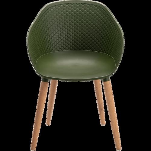Chaise de jardin: chaises d\'extérieur pour salon de jardin   Alinea ...