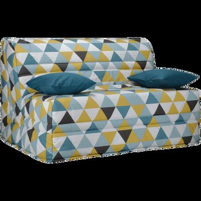housses de clic clac et bz soldes alinea. Black Bedroom Furniture Sets. Home Design Ideas