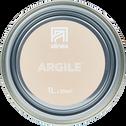 Peinture acrylique mate multi-supports 1L rose argile-PEINTURE