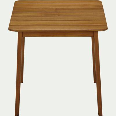Table carrée pour enfant-OLIVIA