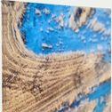 Image plexi bleue 60x90 cm-CORDOUAN