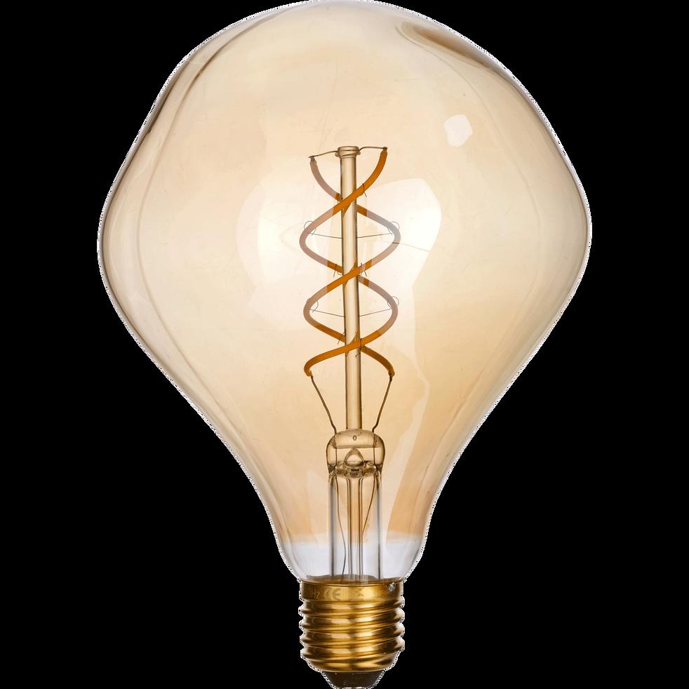 Ampoule décorative LED D12,5cm culot E27-CABOSSE