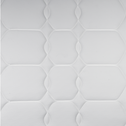 Matelas ressorts ensachés Epeda 140X200cm-MAQUIS