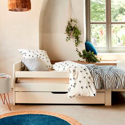 lit enfant du lit volutif b b au lit 1 place enfant. Black Bedroom Furniture Sets. Home Design Ideas