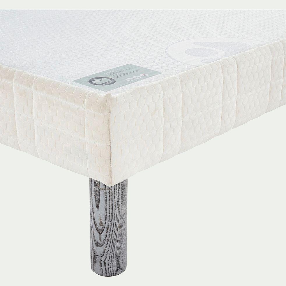 Sommier tapissier Bultex 14 cm - 2x80x200 cm-IDEAL