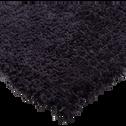 Tapis shaggy gris calabrun 120x170cm-CELAN