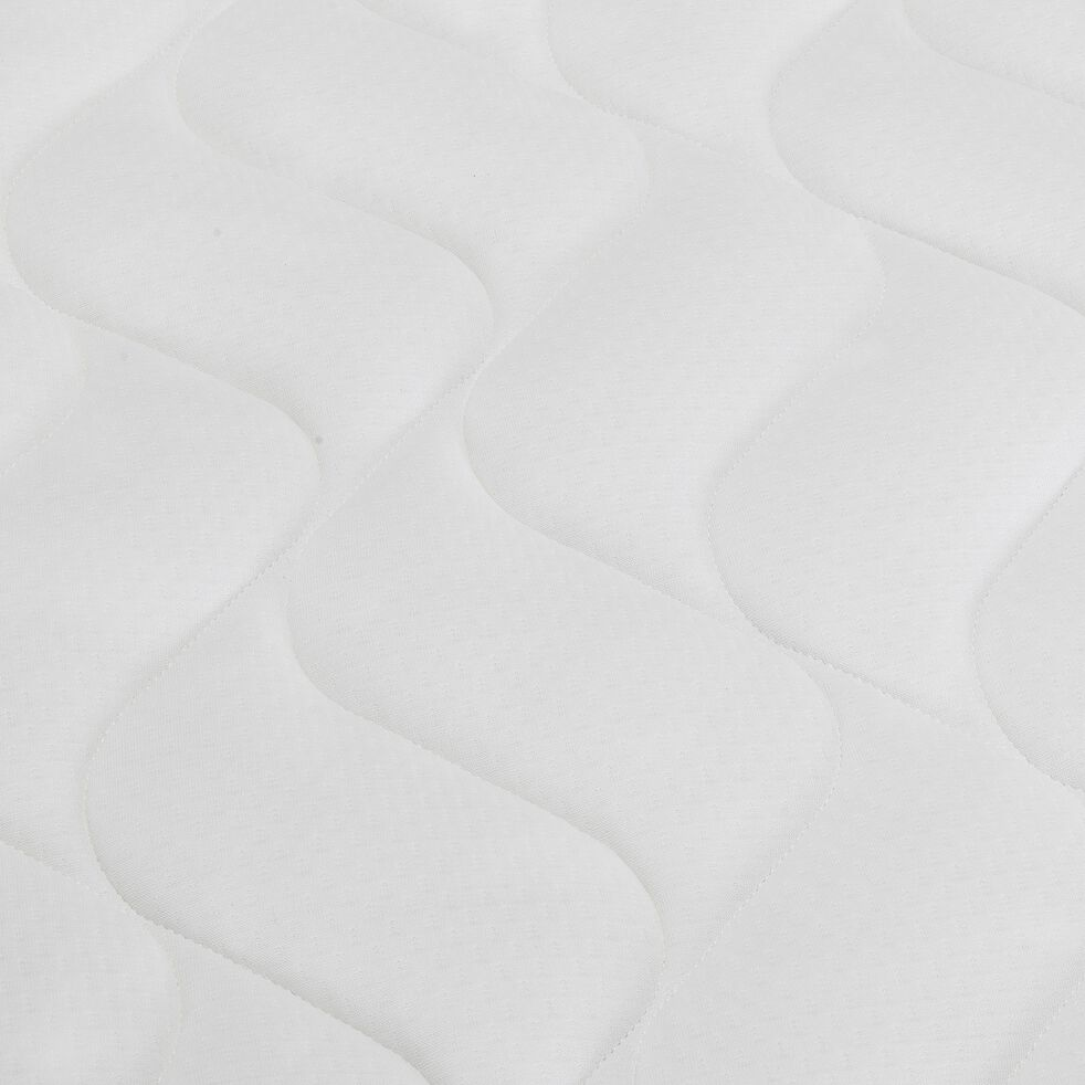 Matelas mousse alinea H24cm - 140x190cm-MIRABEAU