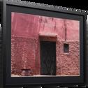 Image encadrée 50x70cm-AJOUX