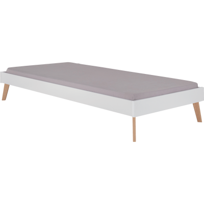 Lit Simple Lit 1 Place Adulte Achat En Ligne Alinea