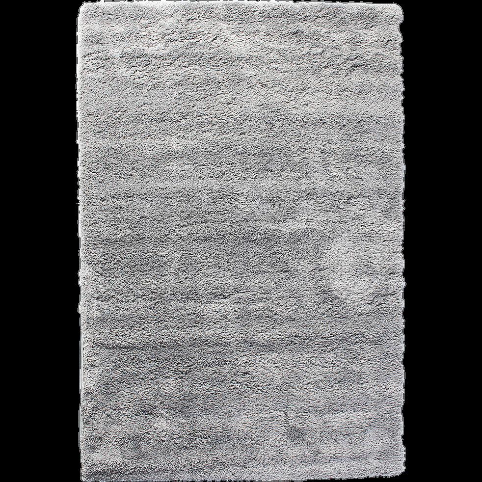 Tapis enfant gris 150x80cm   SASHA   tapis ronds   alinea