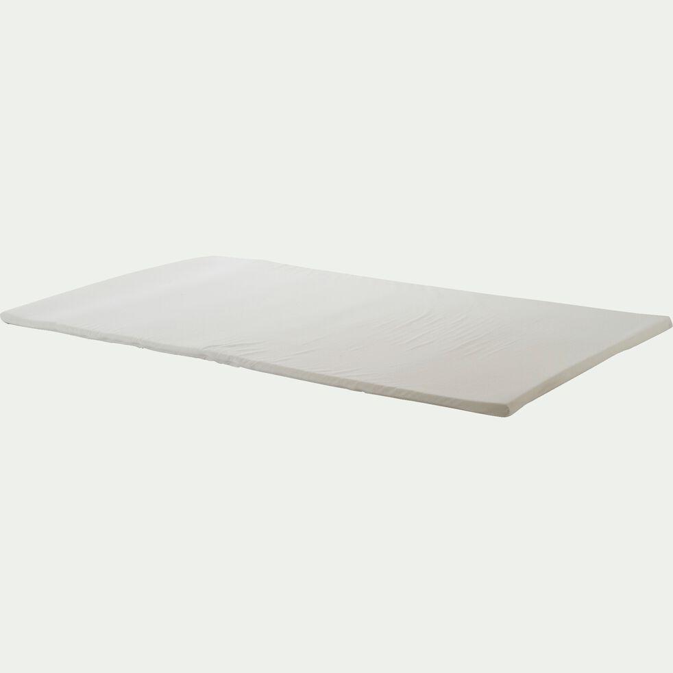 Sur matelas pour clic clac 130cm-Topper