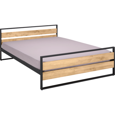 lits adultes 2 places alinea achat en ligne de lits pour adulte chambre lits literie et. Black Bedroom Furniture Sets. Home Design Ideas
