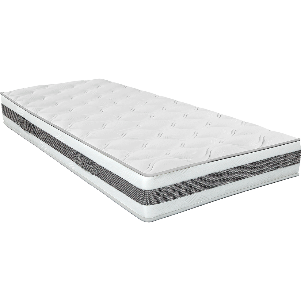 matelas ressorts ensach s alin a 24 cm 90x200 cm revo 90x200 cm catalogue storefront. Black Bedroom Furniture Sets. Home Design Ideas